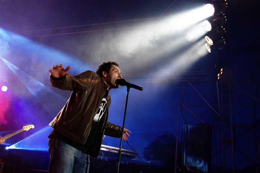 I Festiwal Muzyczny pamięci Bogdana Łyszkiewicza