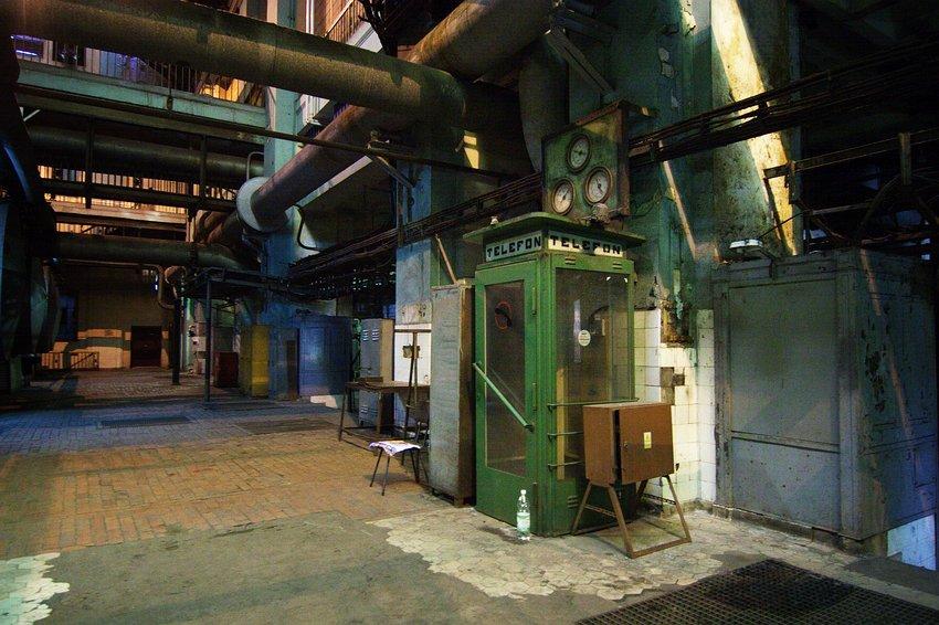 Industriada 2010