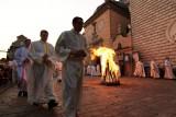 Liturgia Wigilii Paschalnej 2009