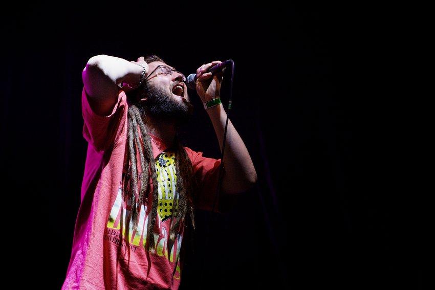 Reggae Day Festival 2010