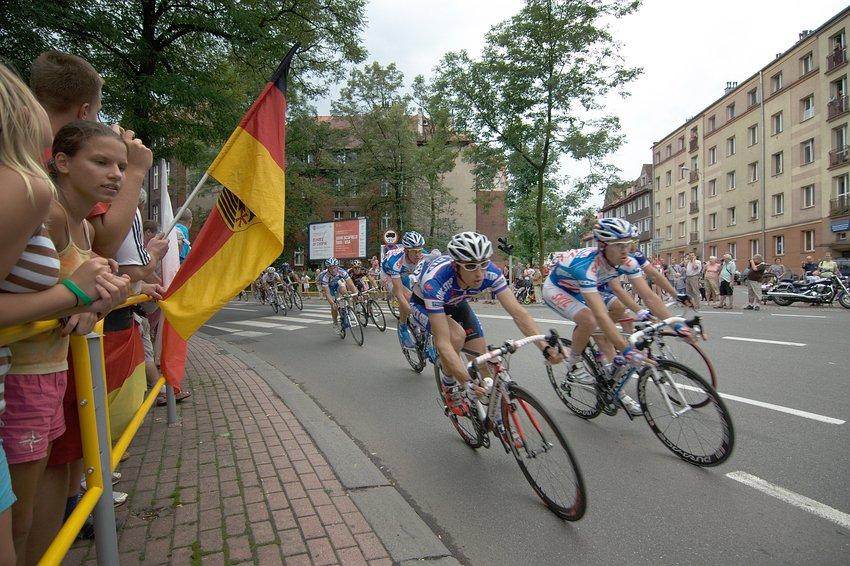 Tour de Pologne 2010