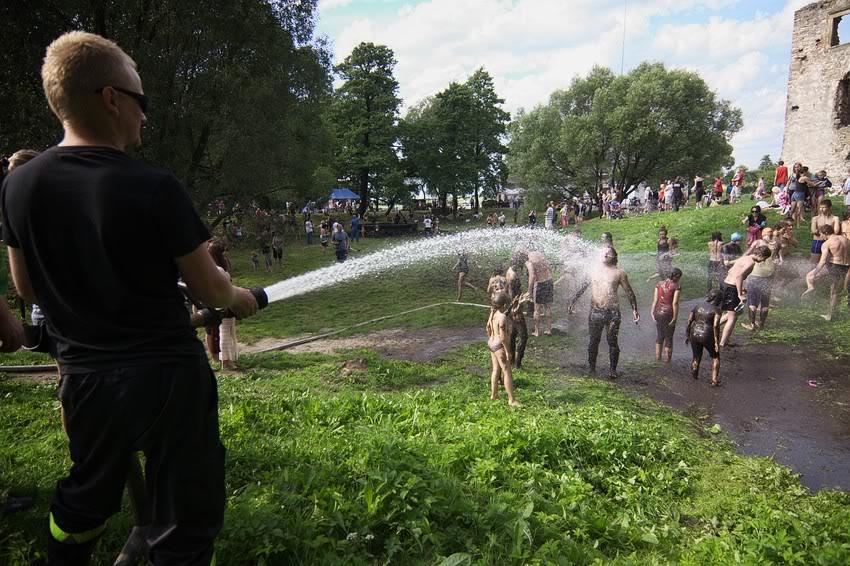 X Festiwal Błota w Chudowie