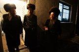 Chasydzi w Lelowie 2009Chasydzi w Lelowie 2009