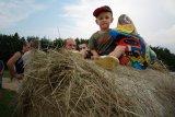 IV Mistrzostwa Górali Karpackich w Koszeniu Łąk