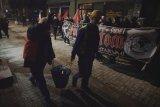 Marsz narodowców w Bytomiu