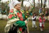 Niedziela Palmowa w Gilowicach 2010