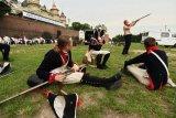 Piknik Wojsk Napoleońskich