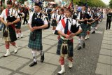 Pipes & drums. 15.08.2008.